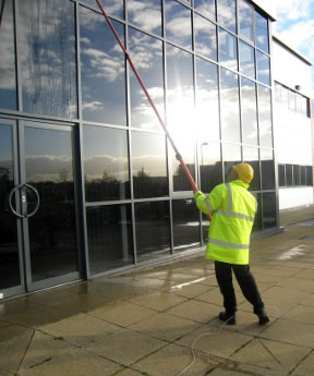 T&H Window Cleaning