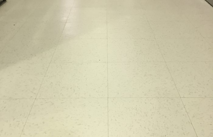 Retail Floor Cleaning & Sealing