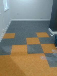 Our team carried out builders clean to this newly refurbished workplace.